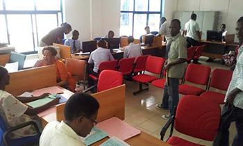 Burundi revenue authority: now a model employer